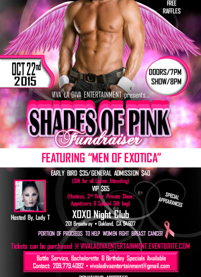 shades of pink s1